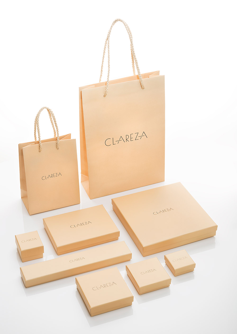 Packaging-Clareza